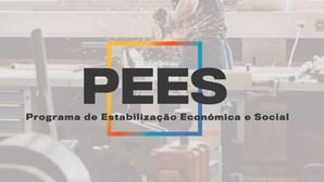 PEES: Os novos apoios que pode receber nos próximos meses