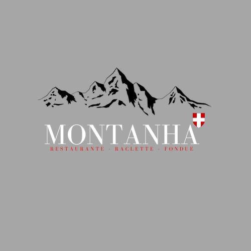Logotipo Montanha